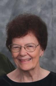 Aletha Helen  (Hecke) Schon