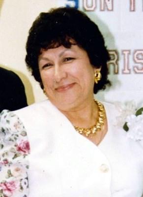 Herminia Perez