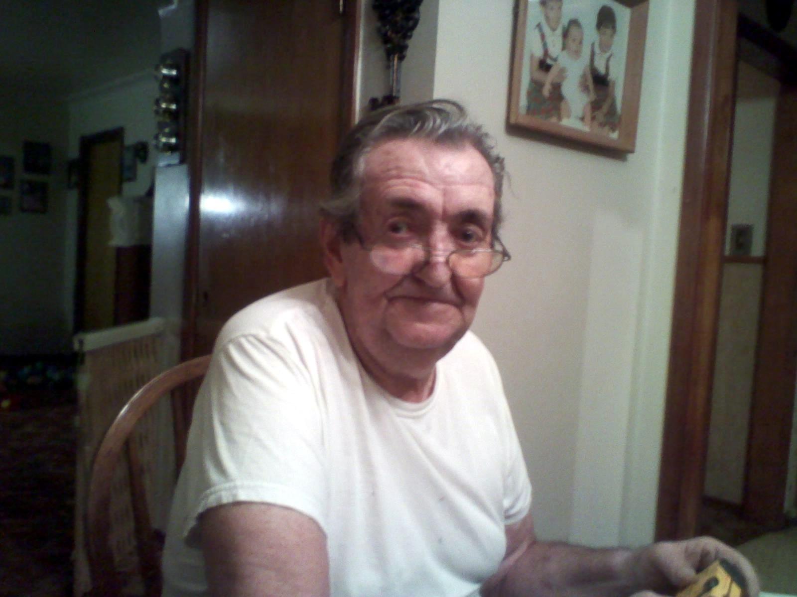 Richard Julio  Delgrosso Sr.
