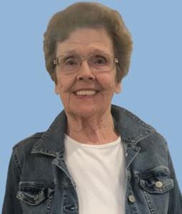 Janice Kaye  Brown