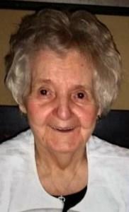 Barbara Anne  LeBarr