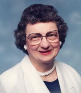 Irma M.  Dresselhaus