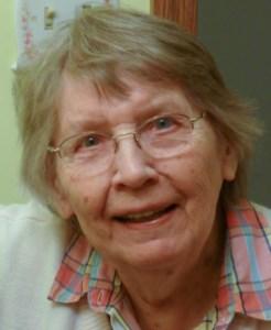 Mildred Marion  Koski