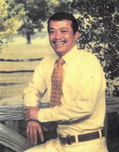 Edgardo Manglicmot  Libao