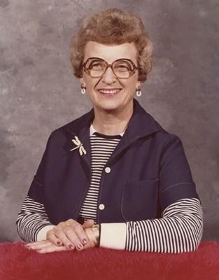 Clara Mohr