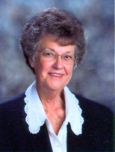 Patricia Ann  Stricker