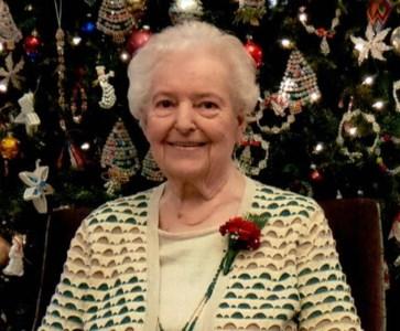 Doris A.  Decker