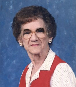 Betty Ashley  May