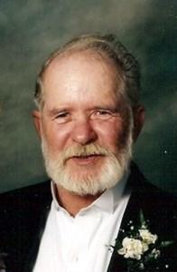 Richard James  Clark
