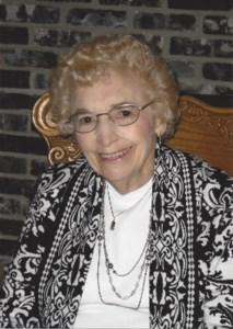 Jeanne M  Hogan