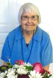 Margaret G.  Scholl