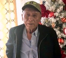 Joaquin  Ocampo Morales
