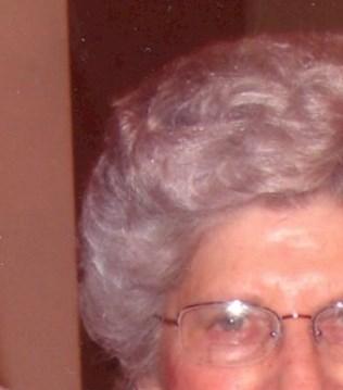 Maria Peroulas  Nassios