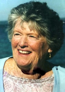 Elizabeth Lee  Fierro
