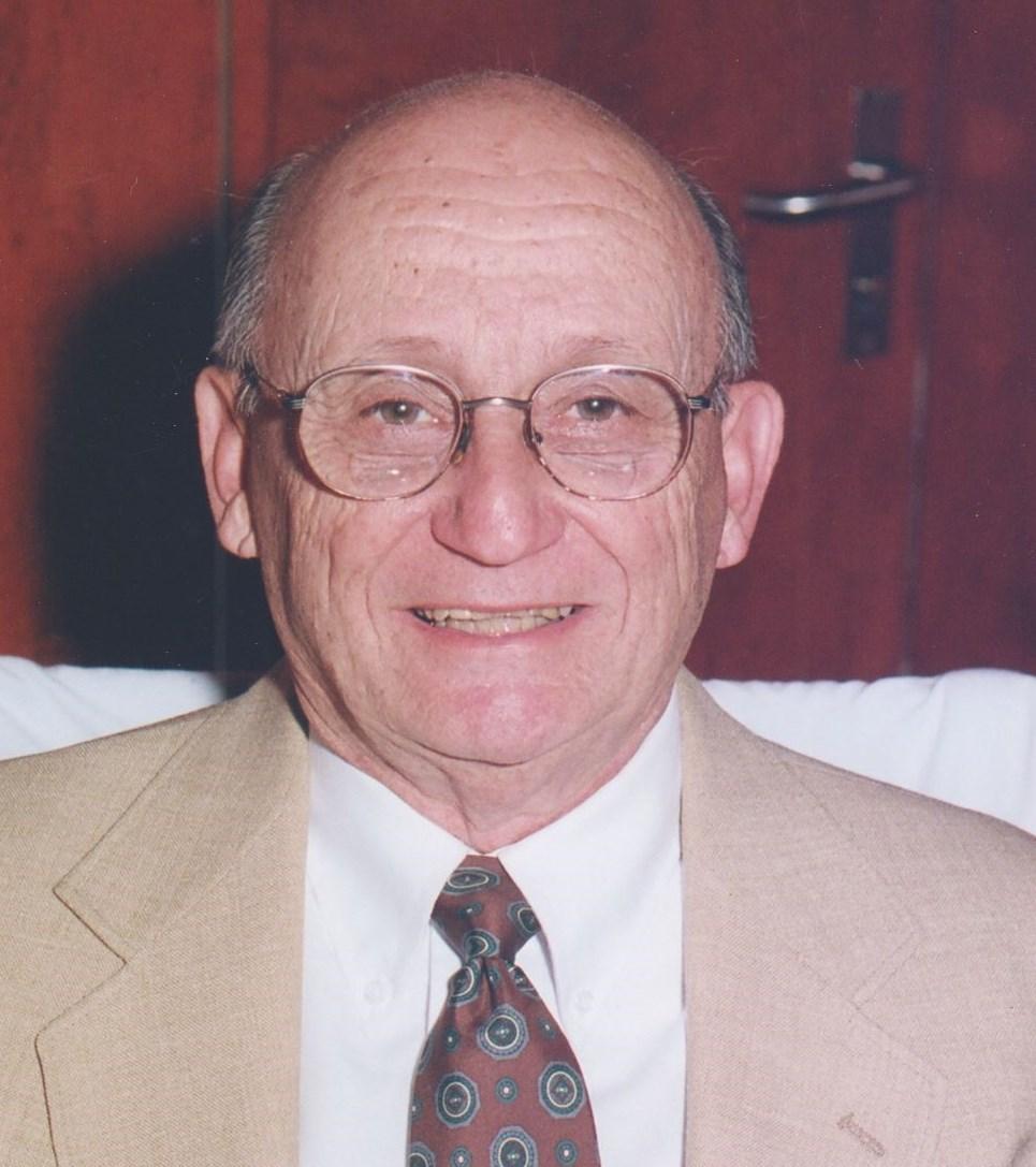 Richard C.  Bodenburg