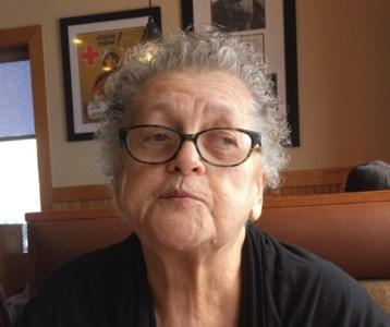 Joyce  McPherson