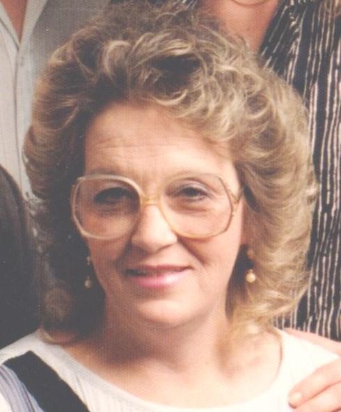 Elsie Ruth  Harmon