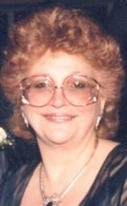 Josephine N.  Zagami