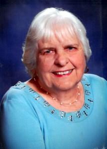 Mary B.  Haerr