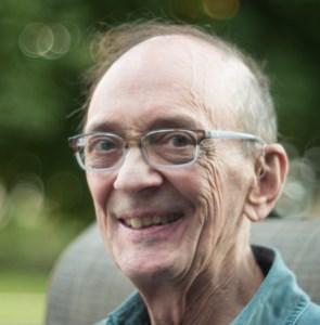 Derek Luscombe  Carroll