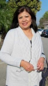 Perlita Santos  Cuenca