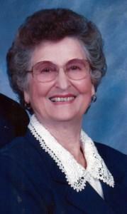 Irene  Verser