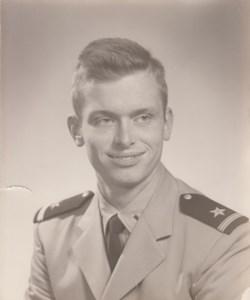 Robert Barker  Fredrickson