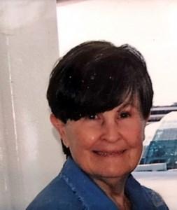 Peggy Joyce  Hinson