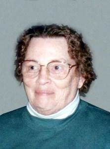 Ruth May  Reamer
