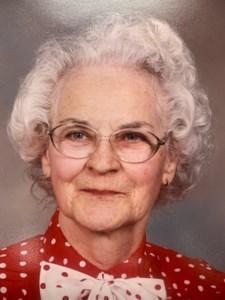 Edith M.  Fisher