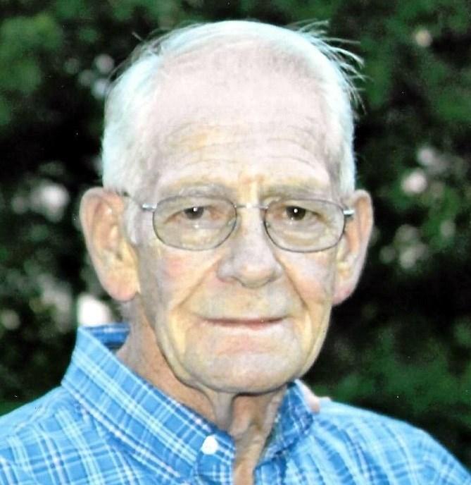 Hubert  Baucom