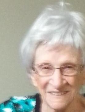 June Arlene  Felker