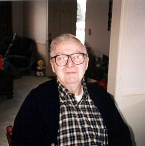 Charles Gerald  Monroe