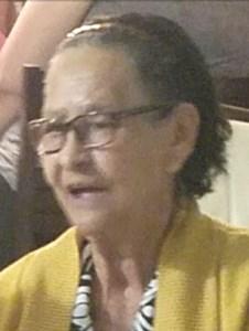 Maria Antonia  Penate