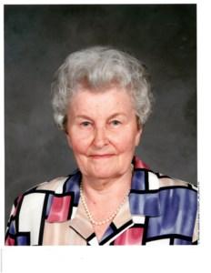 Elizabeth  SCHUBERT
