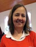 Patricia Mathis