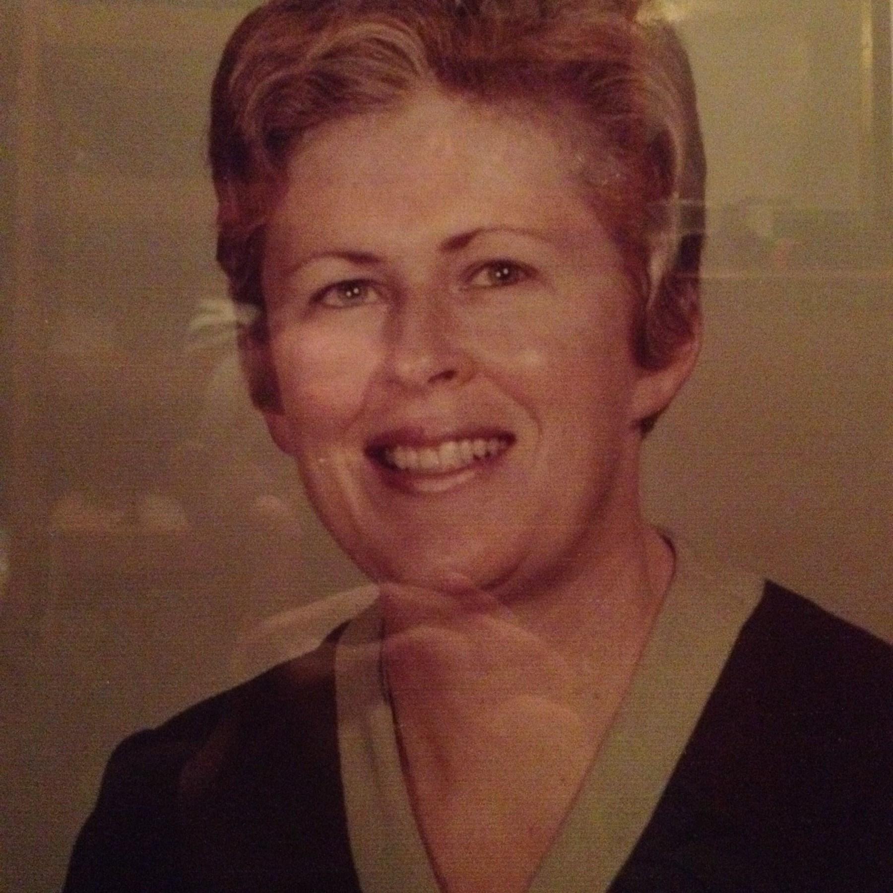 Carole Jean  Pasquale