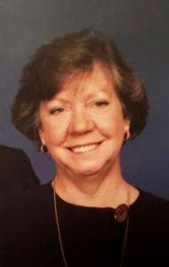 Sally Shurleen  McIntosh