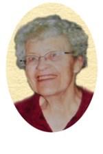 Mary Heagy