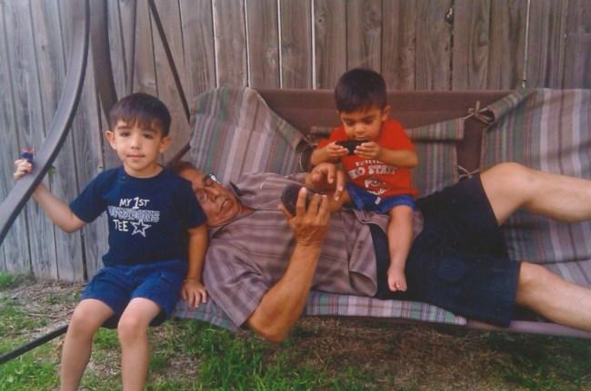Rogelio Nino avis de décès - Corpus Christi, TX