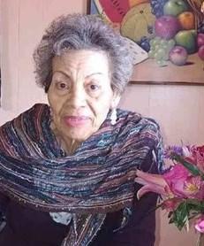 Rosario Diaz