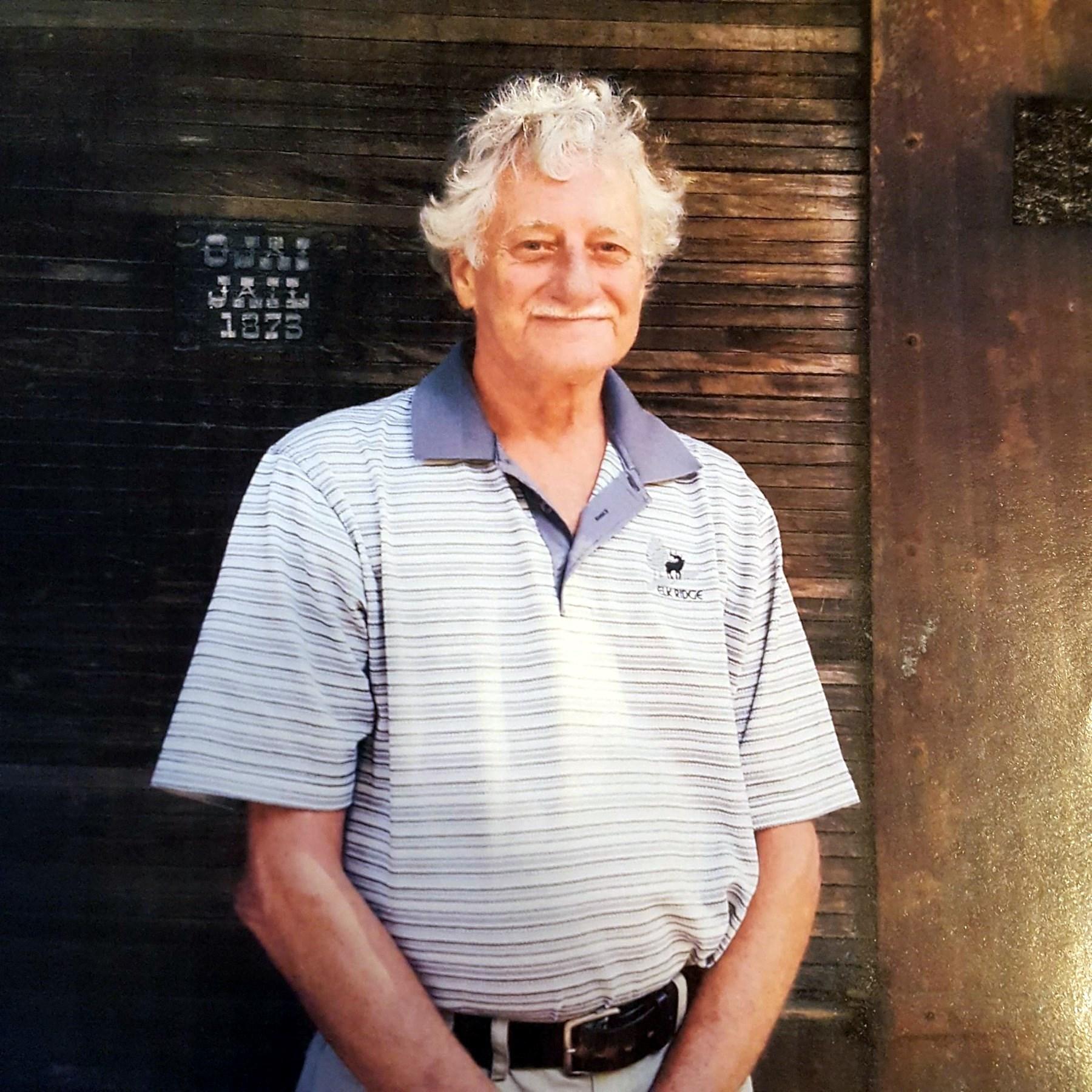 David Frederick  Zabell