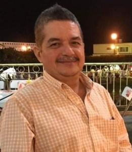 Mariano De Jesus  Rivas Salinas