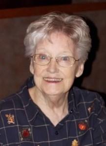 Faye Campbell  Fortner