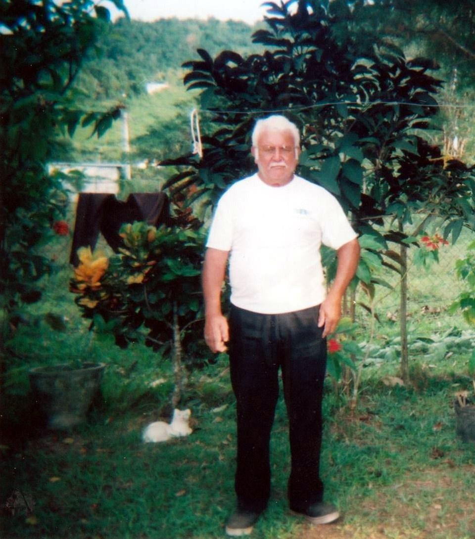 Sr.  Juan José  Fonseca Flores