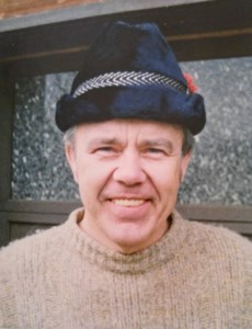 James A.  Sutherland