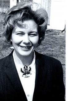 Barbara Erickson