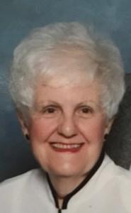 Mary  Paton
