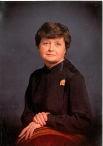 Caroline  Moneo