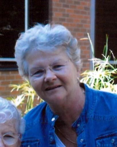 Dianne Katherine  Roth